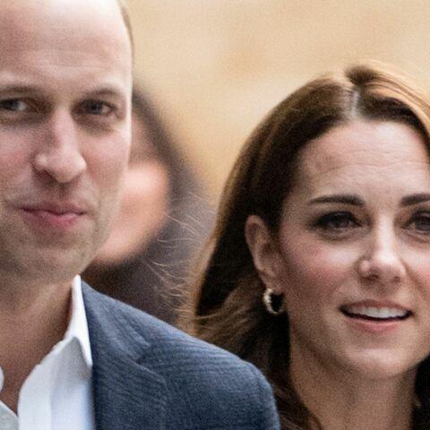 Le prince William, cette vision traumatisante qui l'a rapproché de Kate Middleton et de leurs enfants George et Charlotte