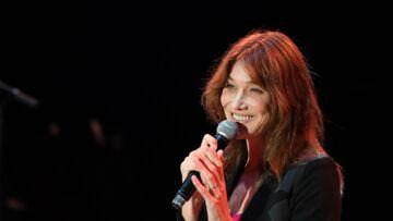 PHOTO – Carla Bruni-Sarkozy, sur les traces de son père biologique