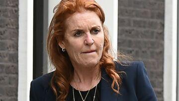 Sarah Ferguson, gaffeuse: cette interview qui va encore faire tousser la famille royale