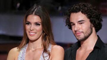 Iris Mittenaere blessée au coccyx pour la demi-finale de Danse avec les stars: la Miss donne de ses nouvelles