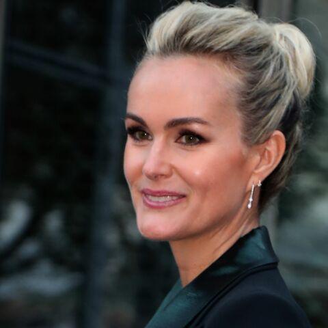 Laeticia Hallyday le sourire retrouvé: la veuve de Johnny plus impliquée que jamais pour La Bonne Etoile