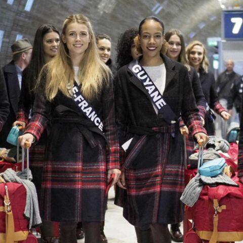 Miss France 2019: les prétendantes au titre sont arrivées à l'Île Maurice