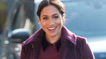 Meghan Markle enceinte: découvrez quelle star américaine très connue pourrait être le parrain de son bébé