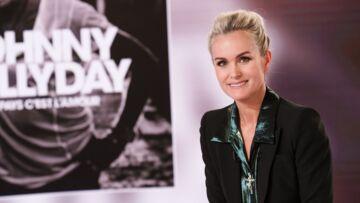 VIDÉO – Laeticia Hallyday et le titre «Pardonne-moi»: pourquoi cette «ultime déclaration d'amour» de Johnny l'a tant émue