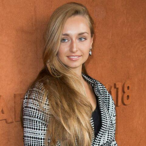 PHOTOS – Emma Smet change de coupe de cheveux mais tient à rassurer ses fans!