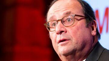 François Hollande pose un lapin à un célèbre journaliste, qui se venge en direct