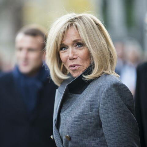 Brigitte Macron impulse un nouveau changement à l'Elysée