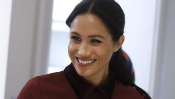 """Meghan Markle: cette politesse que les autres membres de la famille royale """"n'ont pas toujours"""