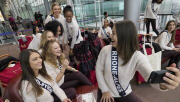 Cet interdit qui fait rager les prétendantes au titre de Miss France 2019