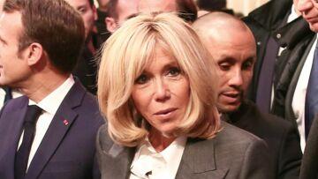 Brigitte Macron: la fausse rumeur qui agace l'Elysée