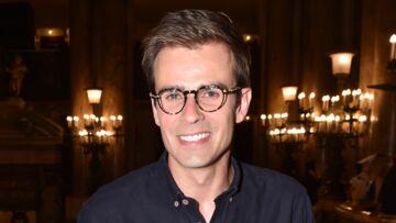 Jean-Baptiste Marteau (L'émission politique): les confidences du journaliste de France 2, «on peut être heureux en étant homosexuel»