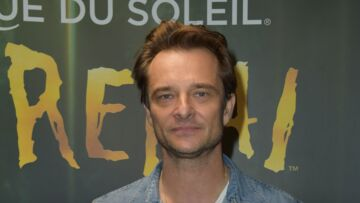 David Hallyday, cette interview qui va faire du bruit