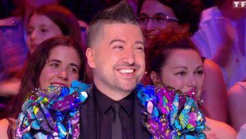 Danse avec les stars: Chris Marques dévoile le secret de ses vestes improbables