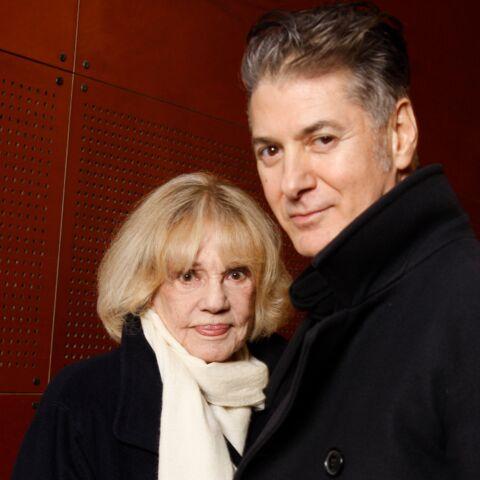 Jeanne Moreau: cet étrange cadeau qu'elle a fait à Etienne Daho avant de mourir