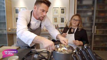 Norbert Tarayre: un repas de chef pour 75 €