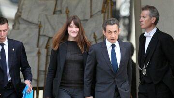 Carla Bruni-Sarkozy: ce qui a été le plus éprouvant pour elle, après son départ de l'Elysée