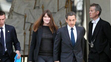 Carla Bruni-Sarkozy   ce qui a été le plus éprouvant pour elle, après 4ac015f6955f