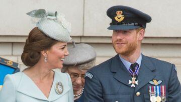 Ce cadeau très, très coquin de Kate Middleton au prince Harry, quand il était célibataire