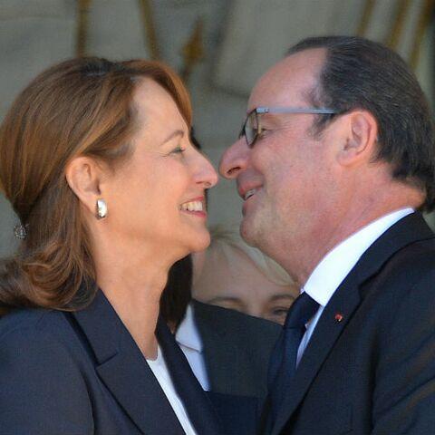 François Hollande, premier fan de Ségolène Royal: ses confidences bienveillantes sur son ex-compagne