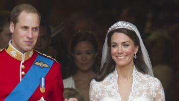 Kate Middleton: cette recommandation royale qu'elle a refusé de suivre pour son mariage