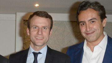 """""""Mon lapin"""": le copain banquier d'Emmanuel Macron s'explique sur ce petit surnom donné au président"""