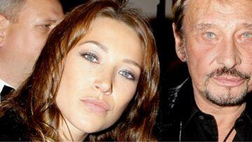 Quand Johnny Hallyday évitait les tête-à-tête avec sa fille Laura Smet en vacances