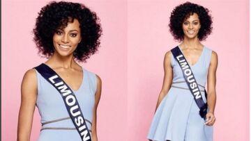 Miss France 2019 Miss Limousin: «J'ai vécu des épreuves traumatisantes. J'ai un dossier médical plutôt lourd…»