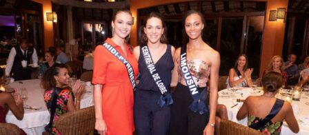 Miss France 2019 Et La Gagnante Du Test De Culture Generale Est