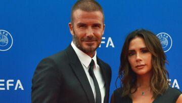 Inquiétude pour David et Victoria Beckham, leur manoir cambriolé deux fois en un mois