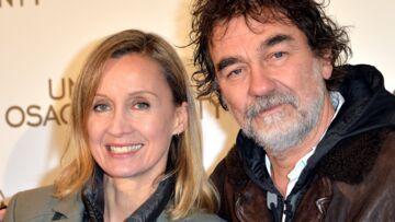 Olivier Marchal (Les rivières pourpres) pourquoi il est séparé de sa femme Catherine mais pas divorcé…