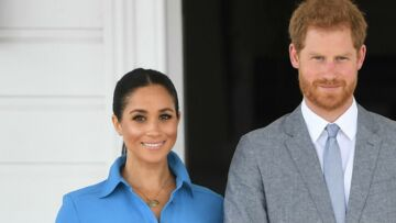 Meghan Markle, « très têtue », et le prince Harry, « dictatorial » : le couple de Sussex raconté par un membre de la Cour royale