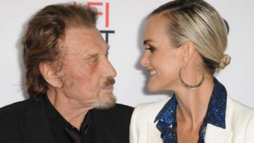 Johnny Hallyday fier des photos de nu de Laeticia, ce geste amoureux qui en dit long