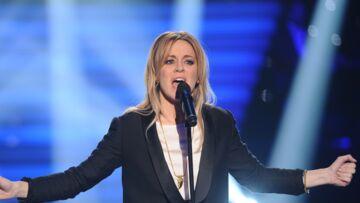 VIDÉO – Véronic DiCaire (Voices) son histoire d'amour ressemble beaucoup à celle de Céline Dion et René!