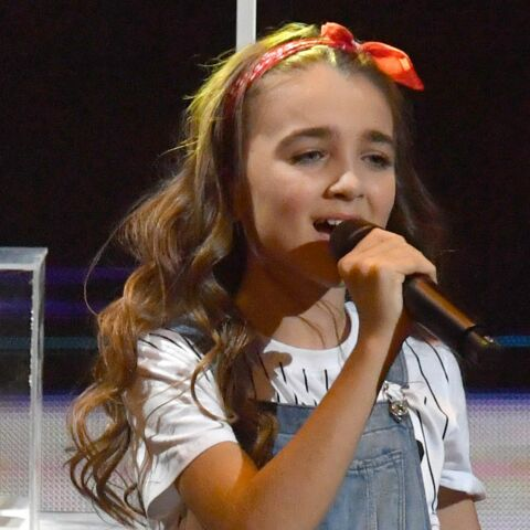 Eurovision Junior : Angelina de The Voice échoue de peu