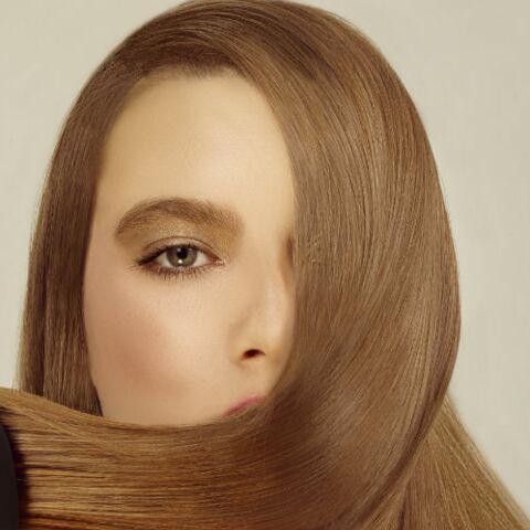 Cheveux: comment bien les démêler selon leur nature