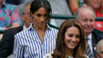 Ces qualités de Kate Middleton qui manquent à Meghan Markle… et qui plaisent tant à la reine