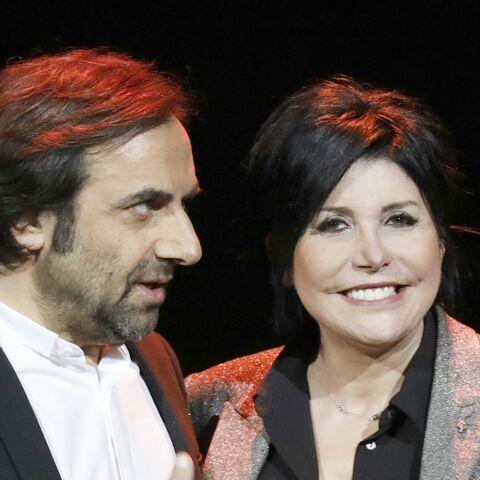 PHOTO – Liane Foly, émue par un «moment intimiste» avec son ex, André Manoukian
