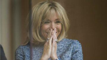 Brigitte Macron: cette astuce beauté empruntée à la reine Elizabeth II