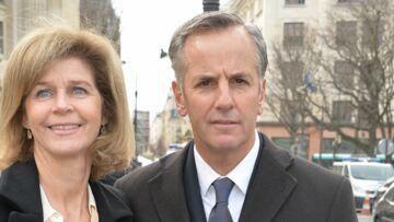 PHOTOS – Bernard de la Villardière face au cancer, qui est sa femme Anne?