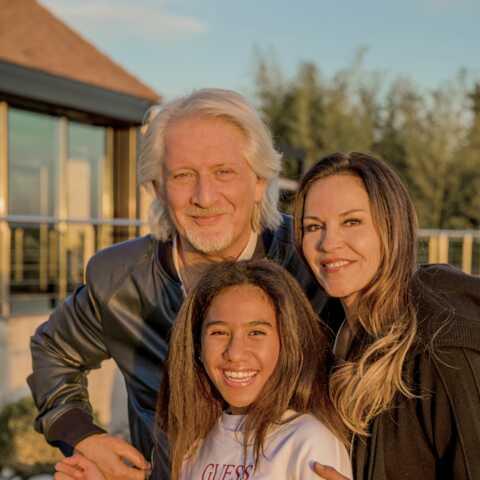 EXCLU – Patrick Sébastien à propos de sa femme Nana: «Dans notre couple, chacun fait ce qu'il veut»