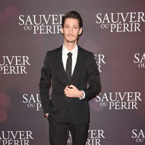 EXCLU – Pierre Niney : « Devenir parent modifie votre perception des choses »