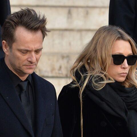 Héritage de Johnny Hallyday: pourquoi Laura et David ont brutalement stoppé les négociations avec Laeticia