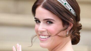 Sarah Ferguson révèle comment sa fille Eugénie l'a bluffée le jour de son mariage