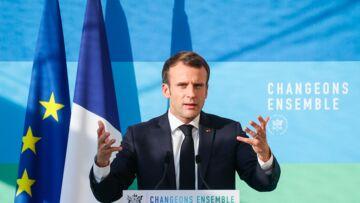 Emmanuel Macron: pourquoi le fournisseur des poulets de l'Elysée fait le buzz