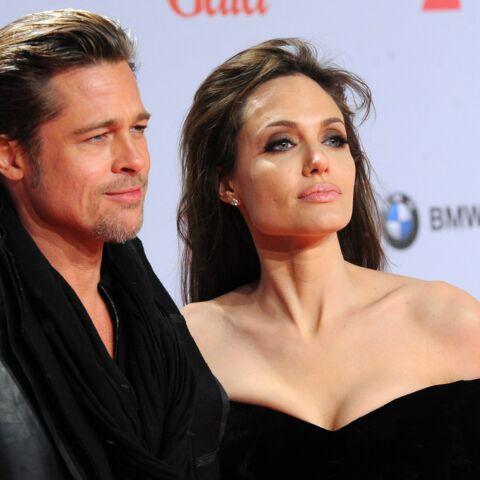 Brad Pitt et Angelina Jolie: un patrimoine estimé à plus 600 millions de dollars