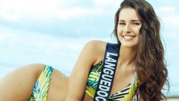 Miss Languedoc-Roussillon, candidate Miss France 2019: cette première fois vécue grâce au concours