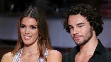 VIDEO – Danse avec les stars: Anthony Colette, sa tendre déclaration à Iris Mittenaere