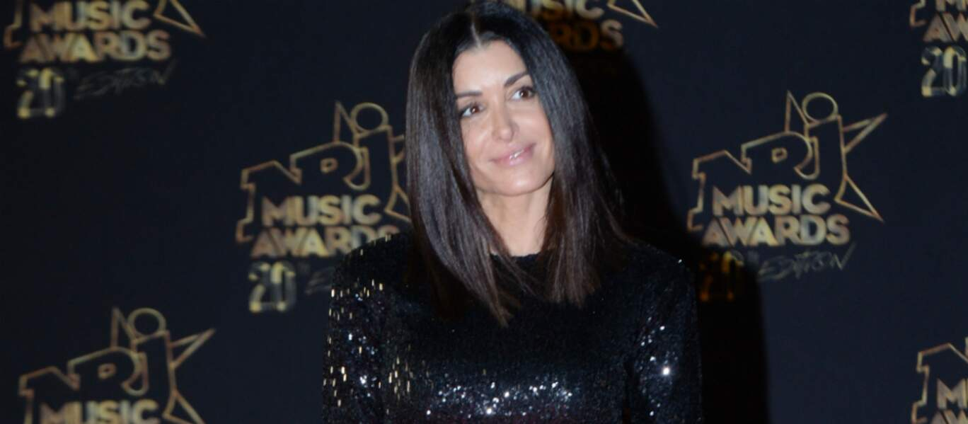 Jenifer, chanteuse et coach de The Voice
