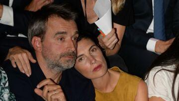 Alessandra Sublet séparée de Clément Miserez: quand elle s'imaginait à 60 ans à ses côtés