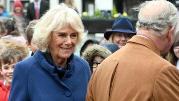 PHOTOS – Le prince Charles, toujours aussi romantique à 70 ans: sa belle déclaration d'amour à Camilla